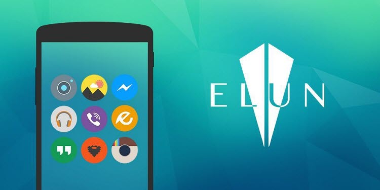 Elun - Icon Packs