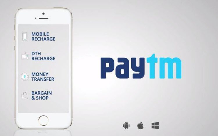 Patym - Recharge, Shop and Wallet - Mobile Payment