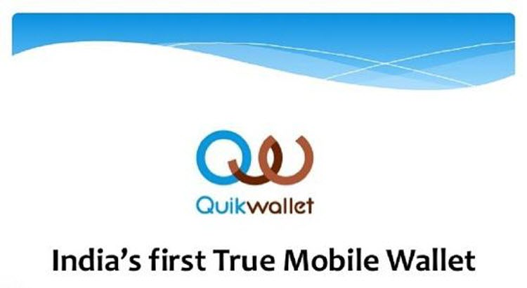 QuikWallet - Pay Everywhere - Mobile Payment
