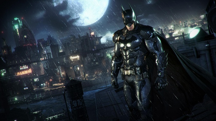Batman - Arkham Knight - Top 10 Games to Play on Xbox One