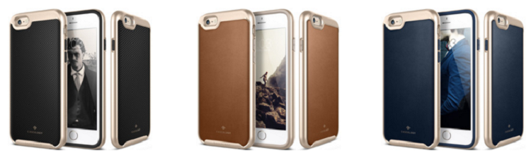 Caseology Envoy Series Case - $24.99 - iPhone 6 and iPhone 6S Cases