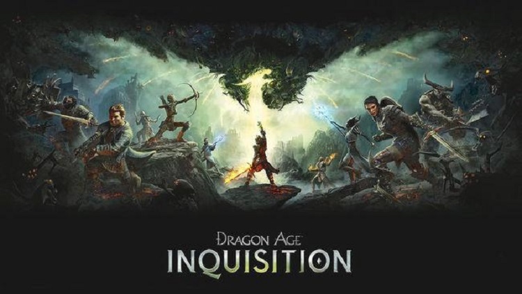 Dragon Age - Inquisition - Top 10 Games to Play on Xbox One