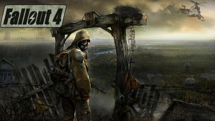 Fallout 4 - Top 10 Games to Play on Xbox One