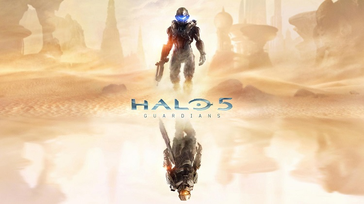 Halo 5: Guardians - Top 10 Games to Play on Xbox One