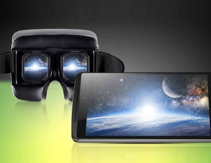 Lenovo K4 Note VR Bundle Goes On Flash Sale – AGAIN