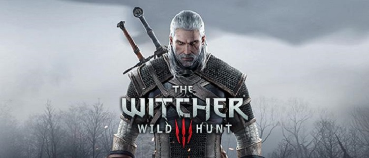 The Witcher 3 - Wild Hunt - Top 10 Games to Play on Xbox One