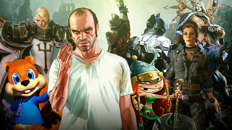 Great Games For Xbox 1 : Top games to play on xbox one inewtechnology