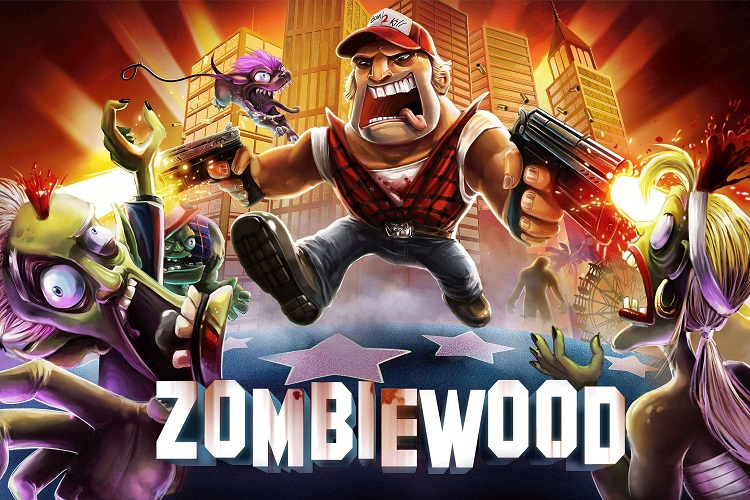 Zombiewood - Top 10 Offline Games