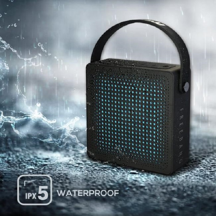 Mpow Freebang Splashproof Speaker - Budget Tech Gadgets