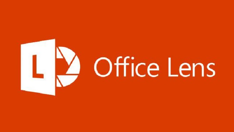 Office Lens - Top 5 Android Apps