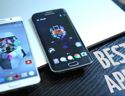 Top 5 Android Apps you Must Use in 2016