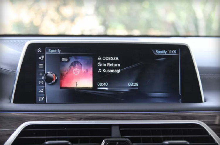 BMW Cars Will Get Support for Spotify, Pandora and iHeartRadio on Android Phones