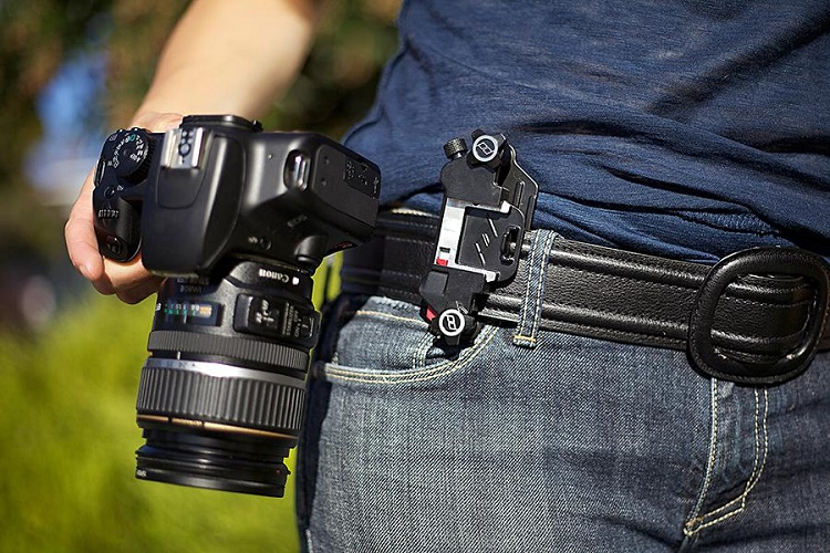 Capture Clip - Photography Gadgets