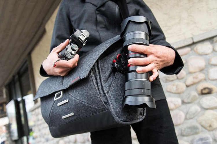 Everyday Messenger - Photography Gadgets