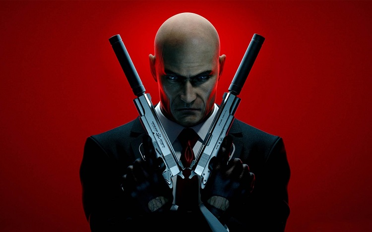Hitman - Top 10 Upcoming Open World Games in 2016