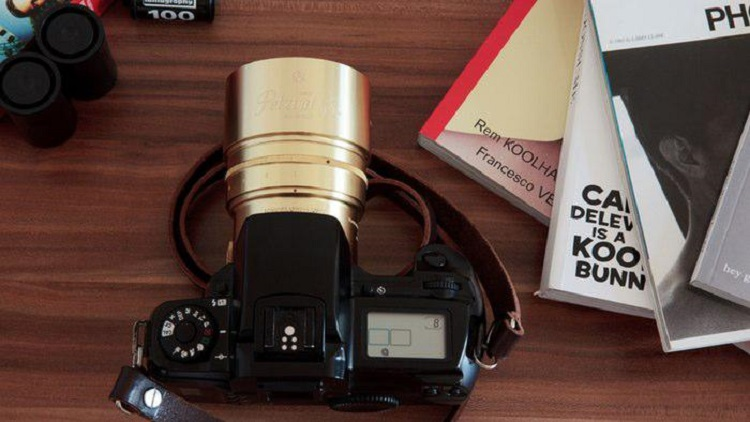 Petzval 58 - Photography Gadgets