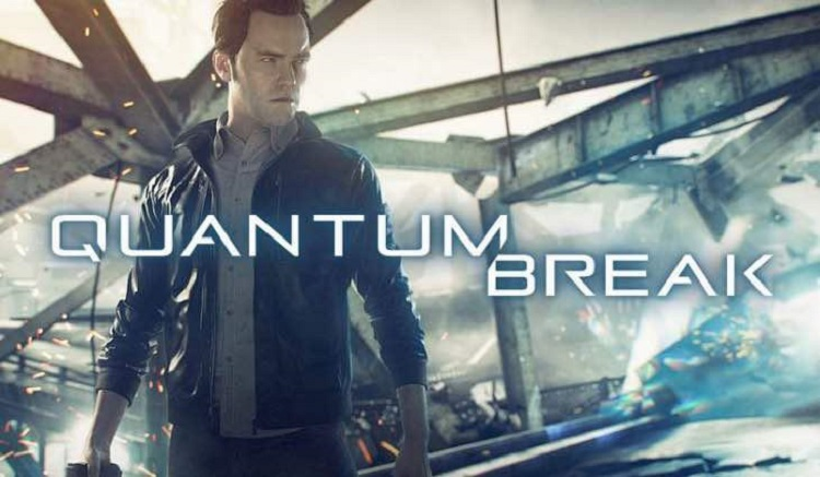 Quantum Break - Top 10 Upcoming Open World Games in 2016