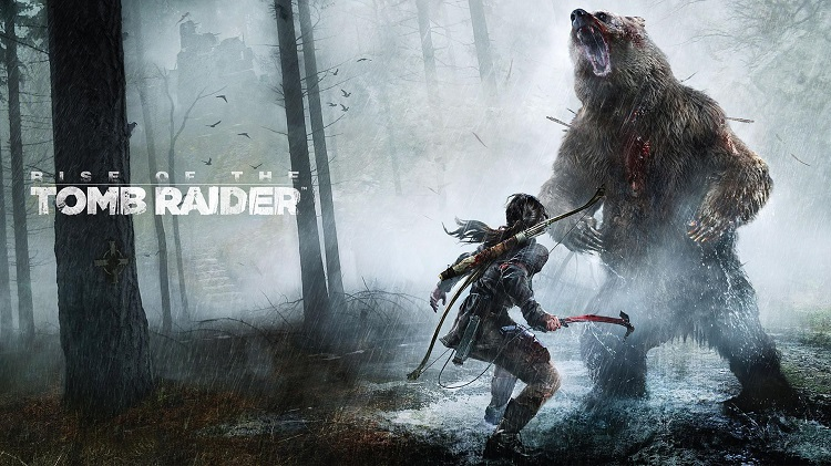 Rise of the Tomb Raider - Top 10 Upcoming Open World Games in 2016