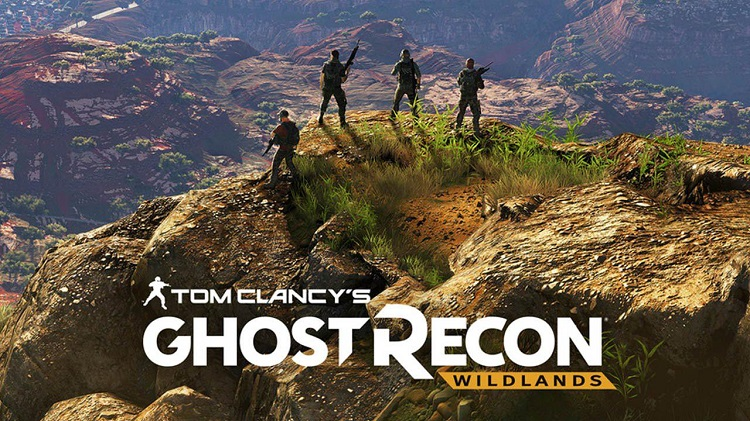Tom Clancy's Ghost Recon Wildlands - Top 10 Upcoming Open World Games in 2016