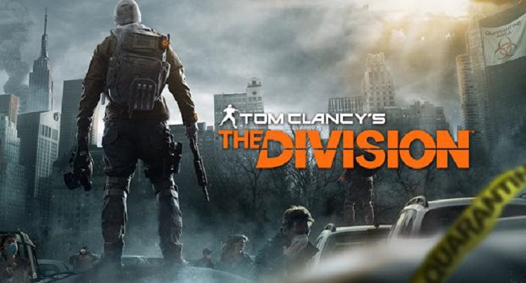 Tom Clancy's The Division - Top 10 Upcoming Open World Games in 2016