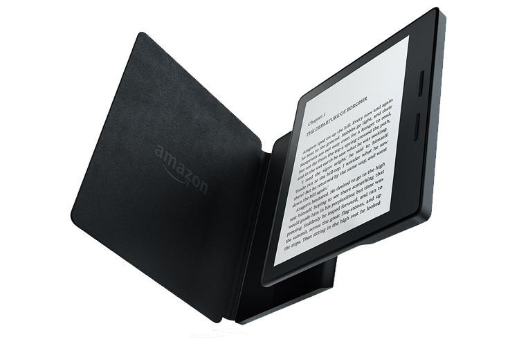 Amazon's Newest and slimmest Kindle Oasis Available for Rs. 23,999 in India