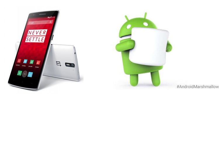 Android 6.0 Marshmallow comes to OnePlus One via Cyanogen OS 13