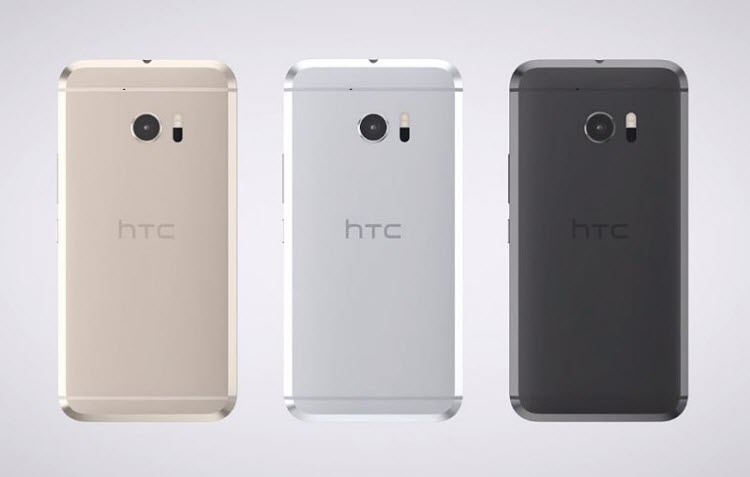 HTC 10 is coming soon in India with the Snapdragon 820 variant