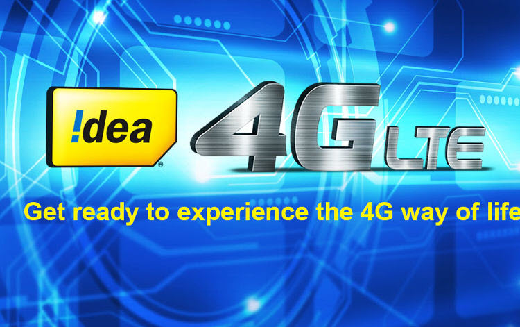Idea 4G LTE services launched in Goa