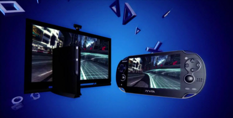 PlayStation Vita discountinued by Sony