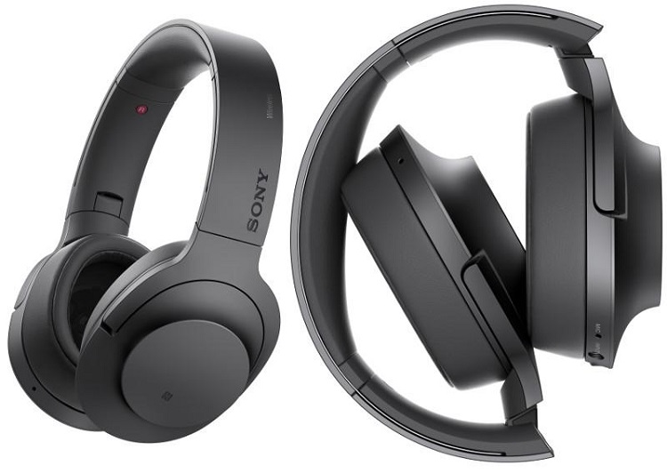 Sony launches its first wireless noise cancelling headphones in India