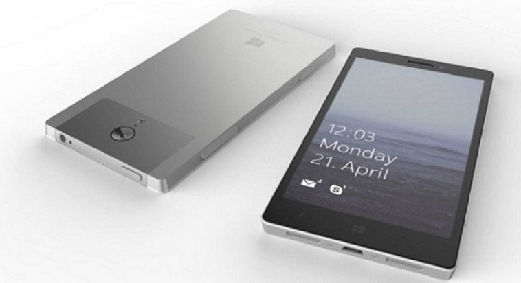 The Long awaited Microsoft Surface phone might arrive in 2017
