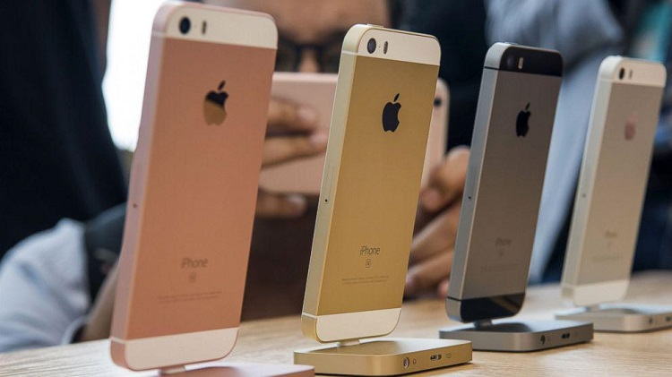 iPhone SE costs Apple around Rs 10,720 to make