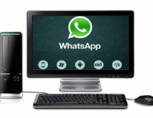 Download WhatsApp for Desktop Right Now!