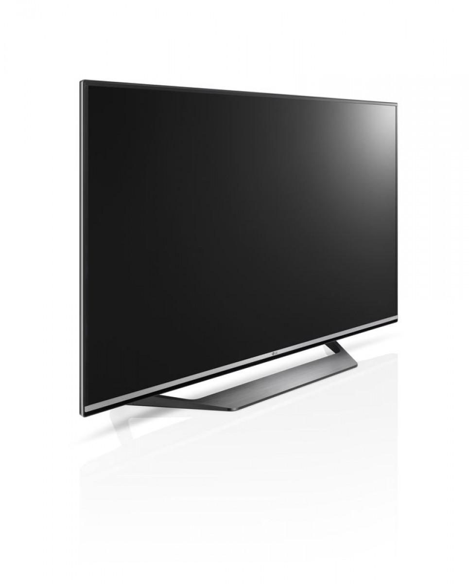 LG Electronics 43UX340C 43-Inch Commercial Lite Ultra High Definition TV