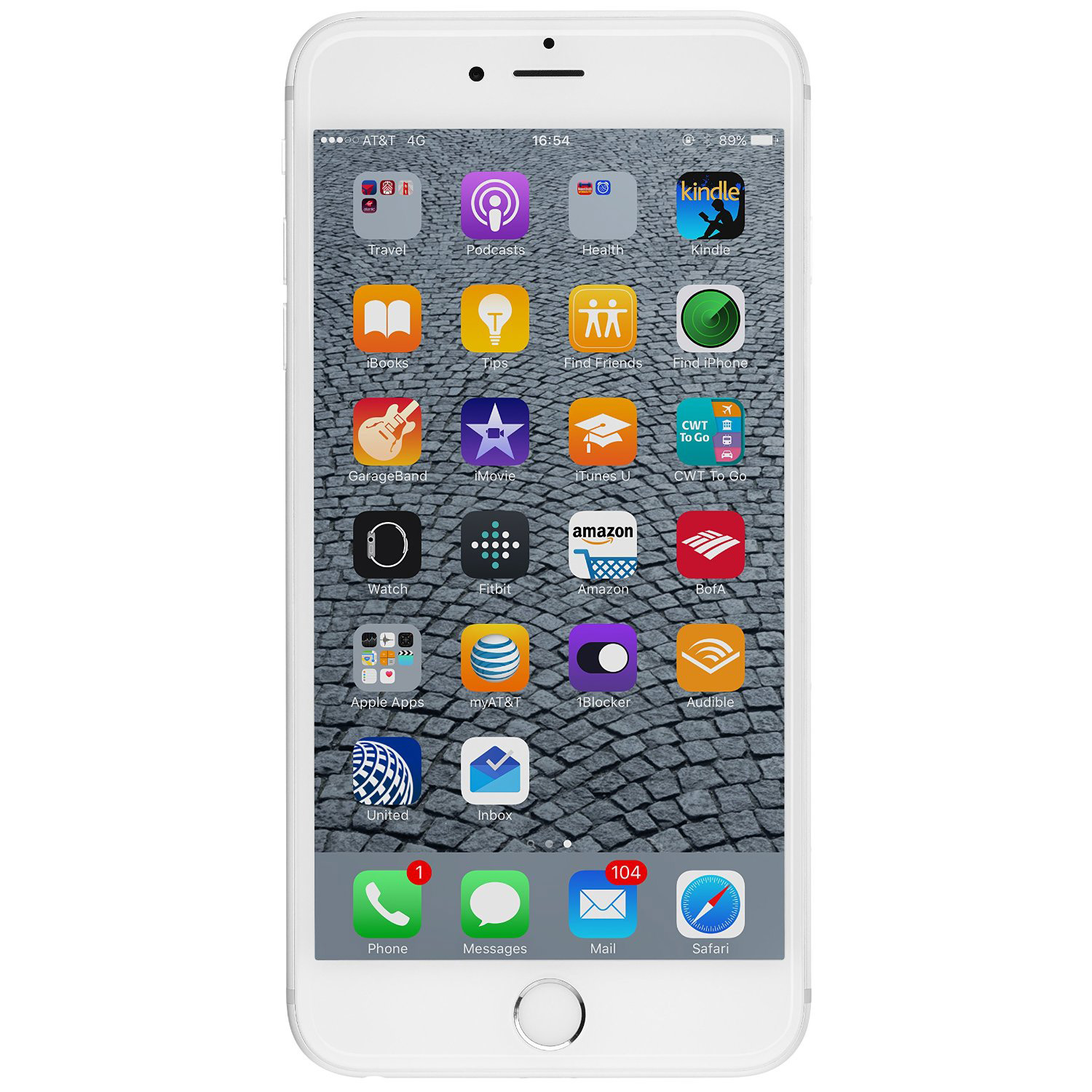 Flat 50%off on Apple iPhone 6s Plus 128 GB