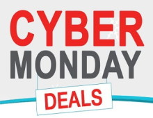 Amazing Cyber Monday Deals