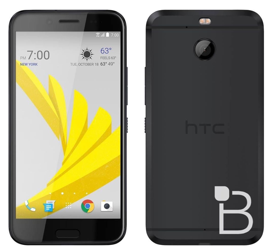 HTC 10 Evo (Bolt)