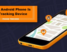 Did You Know, Your Android Phone Is A Tracking Device?