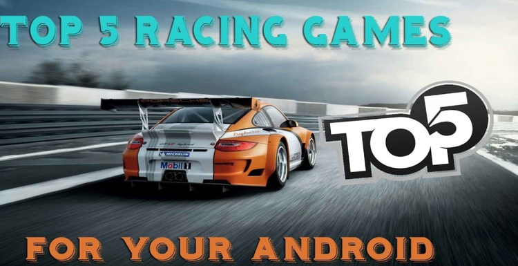 Amazing Racing Games For Your Android Phone