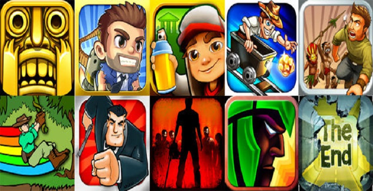Tricks to Win The Top Trending Non-Racing Mobile Games of 2017