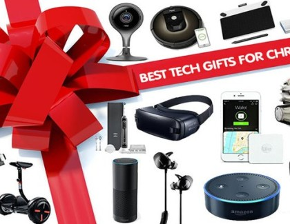 4 Hottest Devices You Need to Gift This Christmas