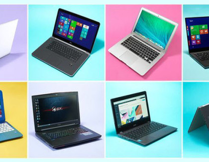 Best Laptops To Buy in 2019