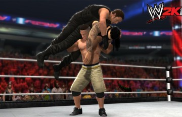 Play WWE 2K14 On Android (100 % Working With Easy Steps)